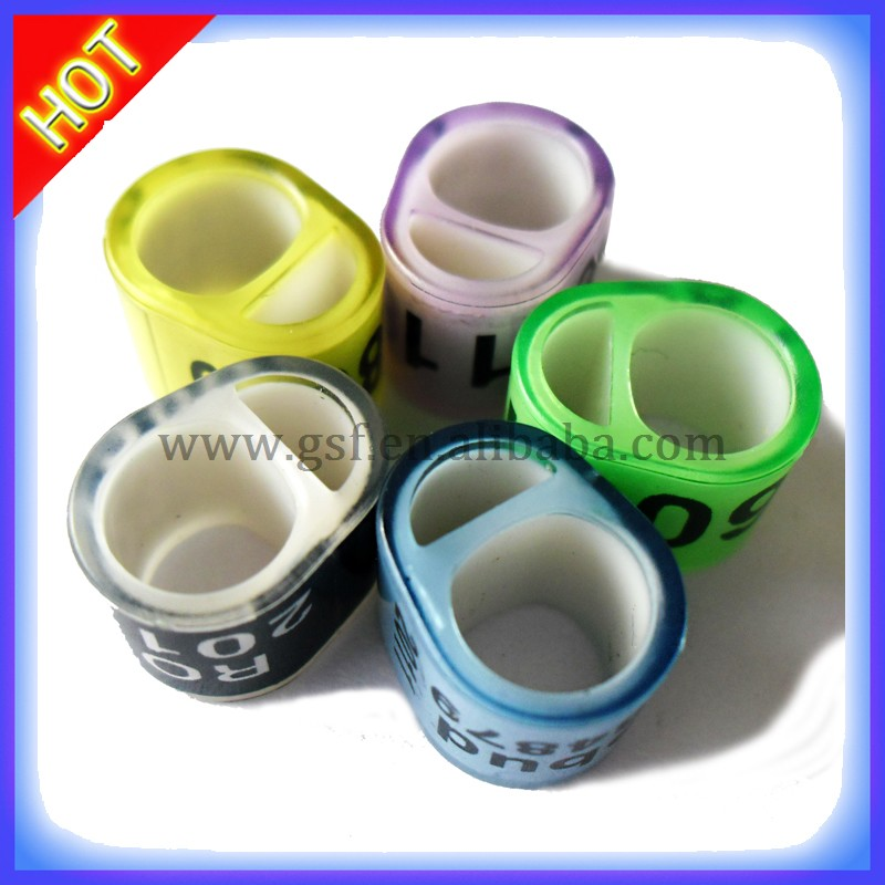high-quality price cheap Belgium racing pigeon rings