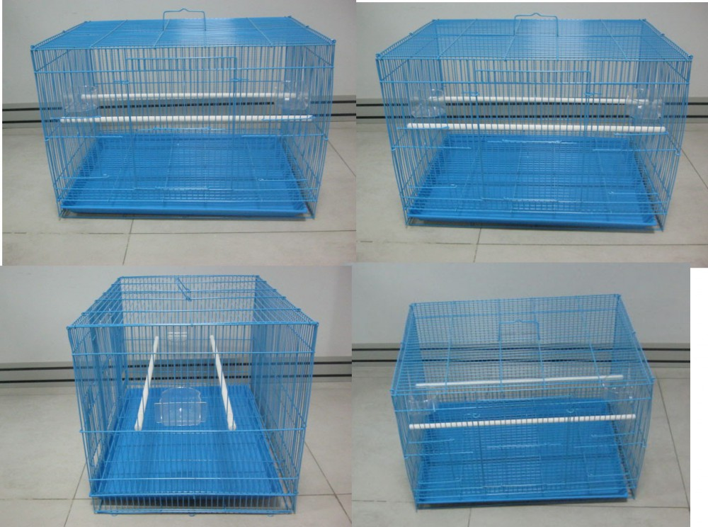 BIRD CAGES MANUFACTURER