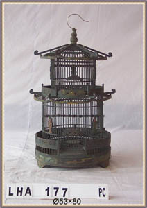 bird cages, Canary Cage